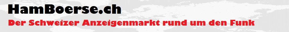 Hamboerse.ch -  - der Anzeigenmarkt für den Funk